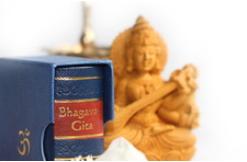 Yoga - o começo de um caminho para toda a vida - Bhagavad Gita cap. VI
