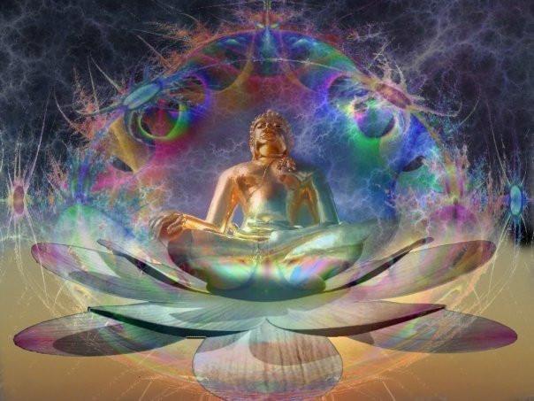 Meditação 1:APRENDA A MEDITAR