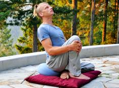 Interação Corpo, Mente e Sentidos | Intesivo de Kum Nye