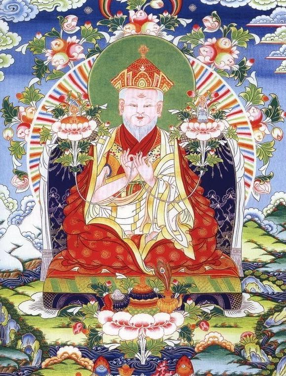 Terdag Lingpa