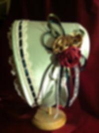 Bonnet 1849