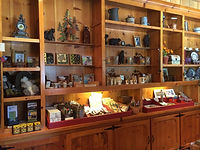 Gold Rush Mercantile Store