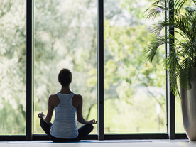 5 STEPS TO START YOUR MEDITATION PRACTICE