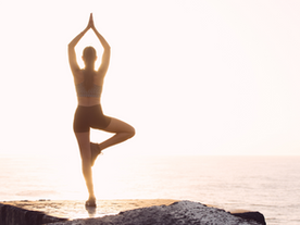 HOW DO I KNOW IF I AM ADVANCING IN MY YOGA PRACTICE?