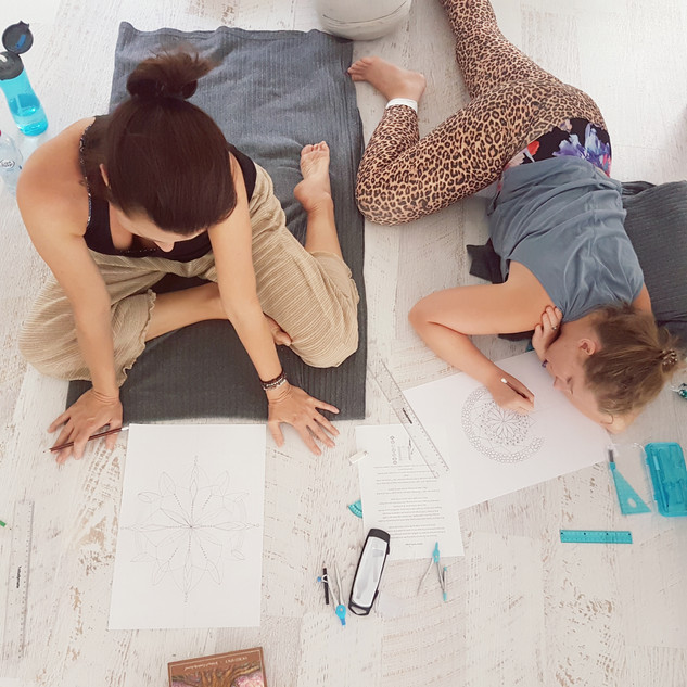 creativity workshop sydney