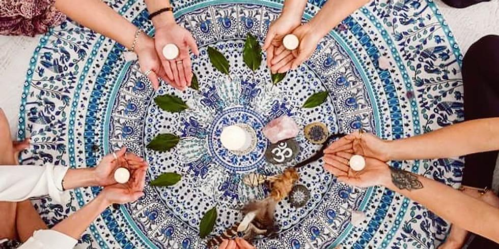 Mandala Workshop - Los Cabos MEXICO