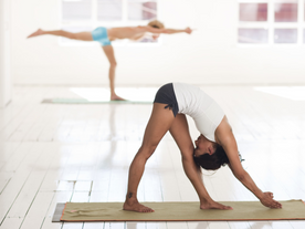 THE IMPORTANCE OF INTEGRATING MINDFULNESS INTO YOUR YOGA PRACTICE