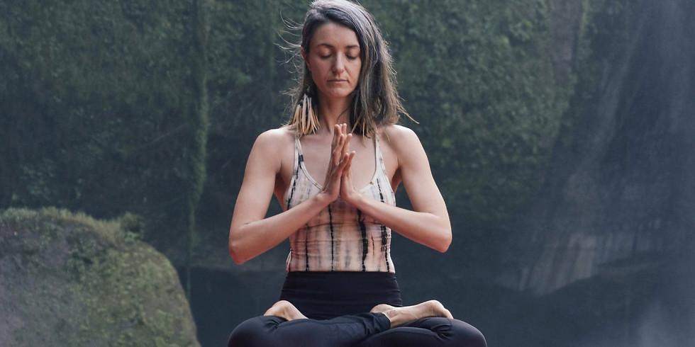 Introduction to Yin Yoga - Merida MEXICO