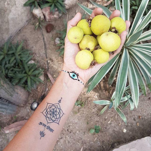 Personalized tatto design