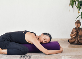 WHY YOU NEED TO PRACTICE YIN YOGA WHEN YOU ARE BUSY
