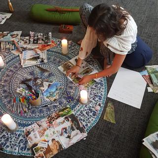 creative women's circle sydney