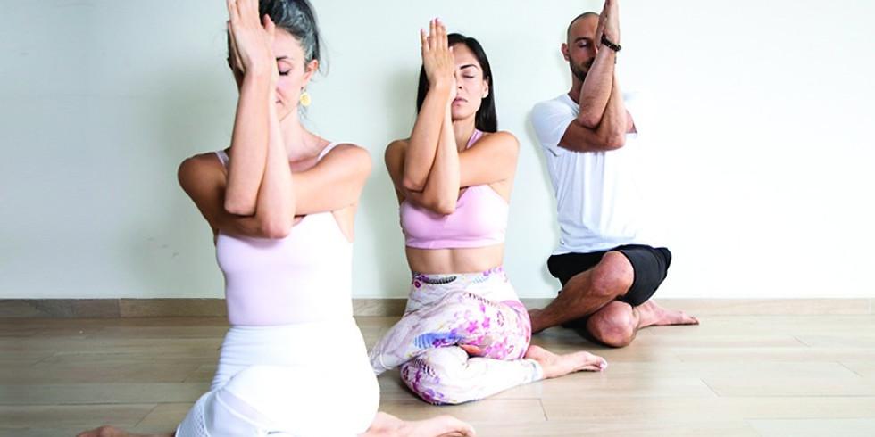 Certificación de Yin Yoga en Línea en Español - Septiembre 2020 - 250 USD
