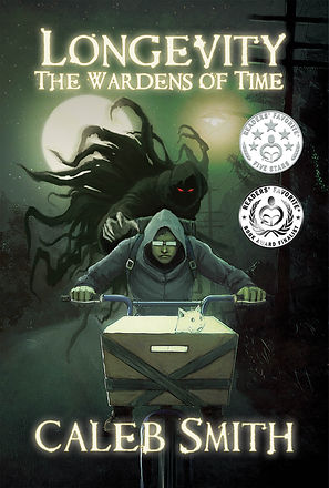 Longevity The Wardens of Time revised co