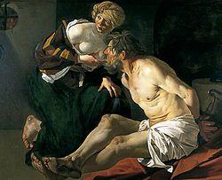 Arte - <<Hechos y dichos memorables>> fábula romana