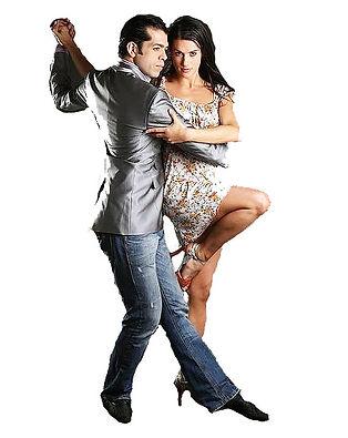El Abrazo школа аргентинского танго