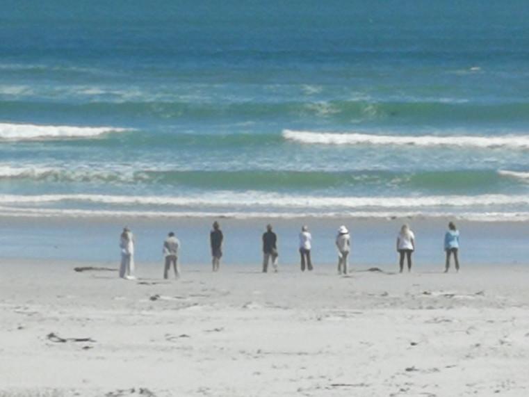 Cape Town Beach Retreat 2018