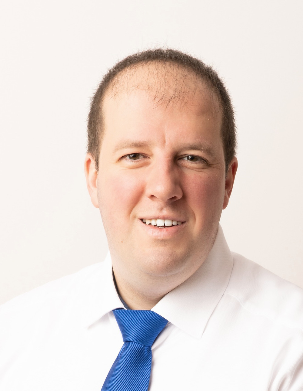 Peter Batenburg LDE Space Campus Liaison Officer