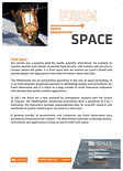 Thema Flyer From Space