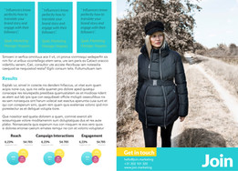 Template for Cases Influencer Marketing JOIN