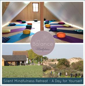 Brochure InBalance Mindfulness