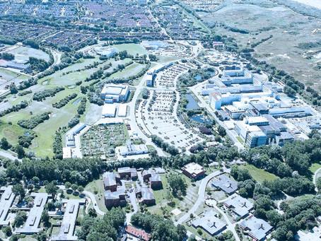 Recent developments Space Campus Noordwijk