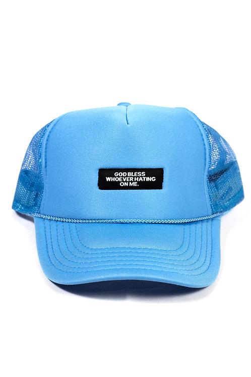 GBWHOM TRUCKER HAT