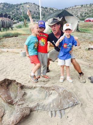 Dinosaur Camp