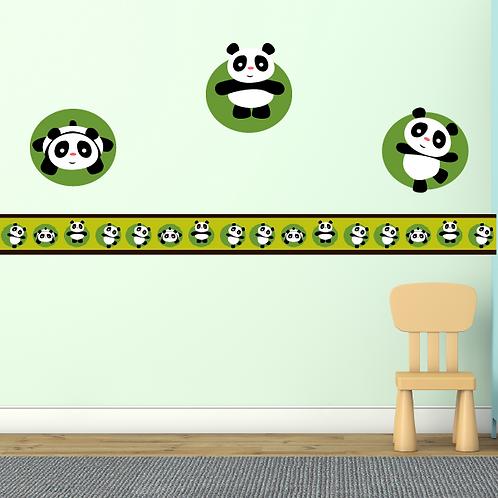 Paquete Pandas