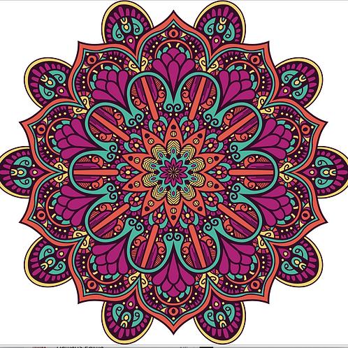 Mandalas Circulares D5