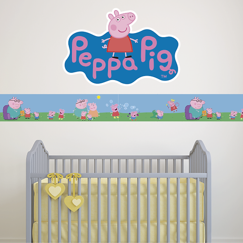 Paquete Peppa Pig