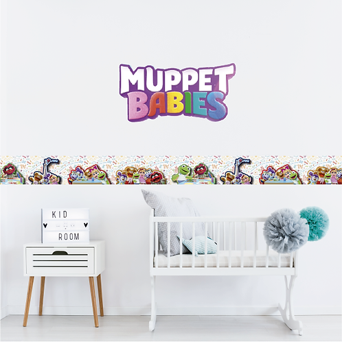 Paquete Muppets Babies