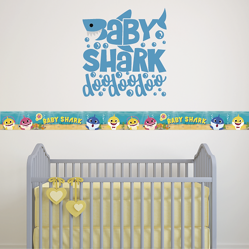 Paquete Baby Shark