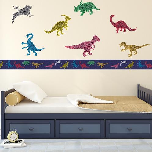 Paquete Dinosaurios