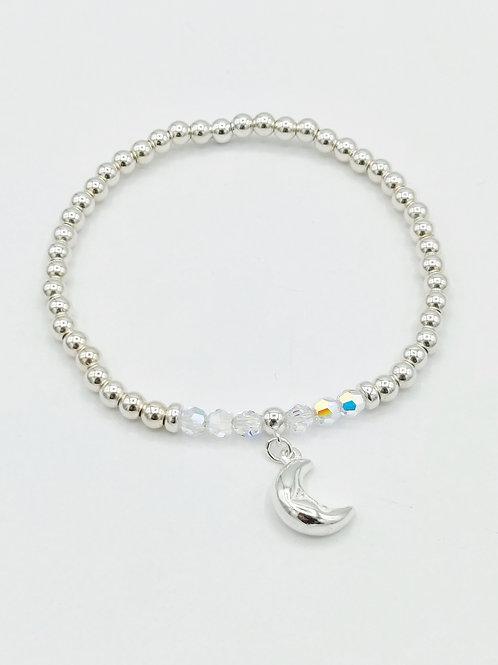 Generic Moon Bracelet