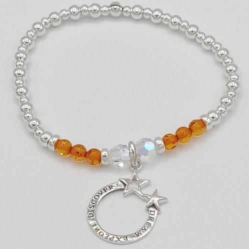 Zodiac Ascendant Bracelet