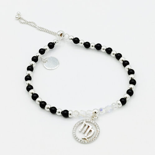 VIRGO Zodiac Bracelet 22nd Aug - 23rd Sept