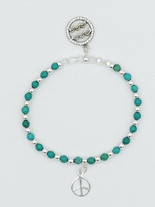 Age of Aquarius Bracelet