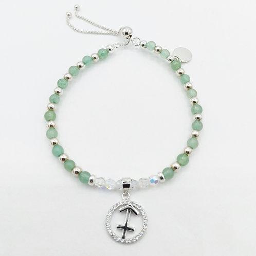 SAGITTARIUS Zodiac Bracelet 21st Nov - 21st Dec