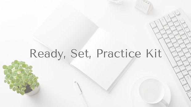 Kajabi - Practice and Product Document T