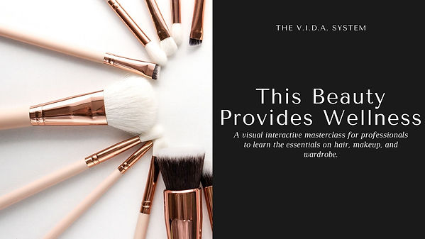 Kajabi - This Beauty Provides to Therapy
