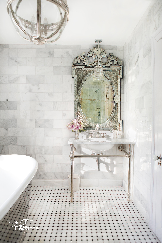 White Marble Spa