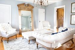 Photo Elegance Sitting Room