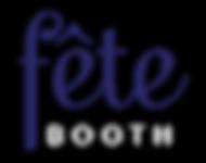 Fete-Booth-Logo-Color-indigo-white.webp