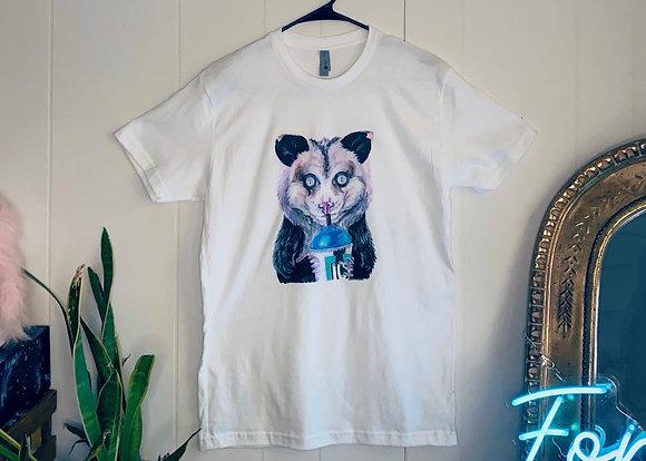 St Rita Possum T-Shirt