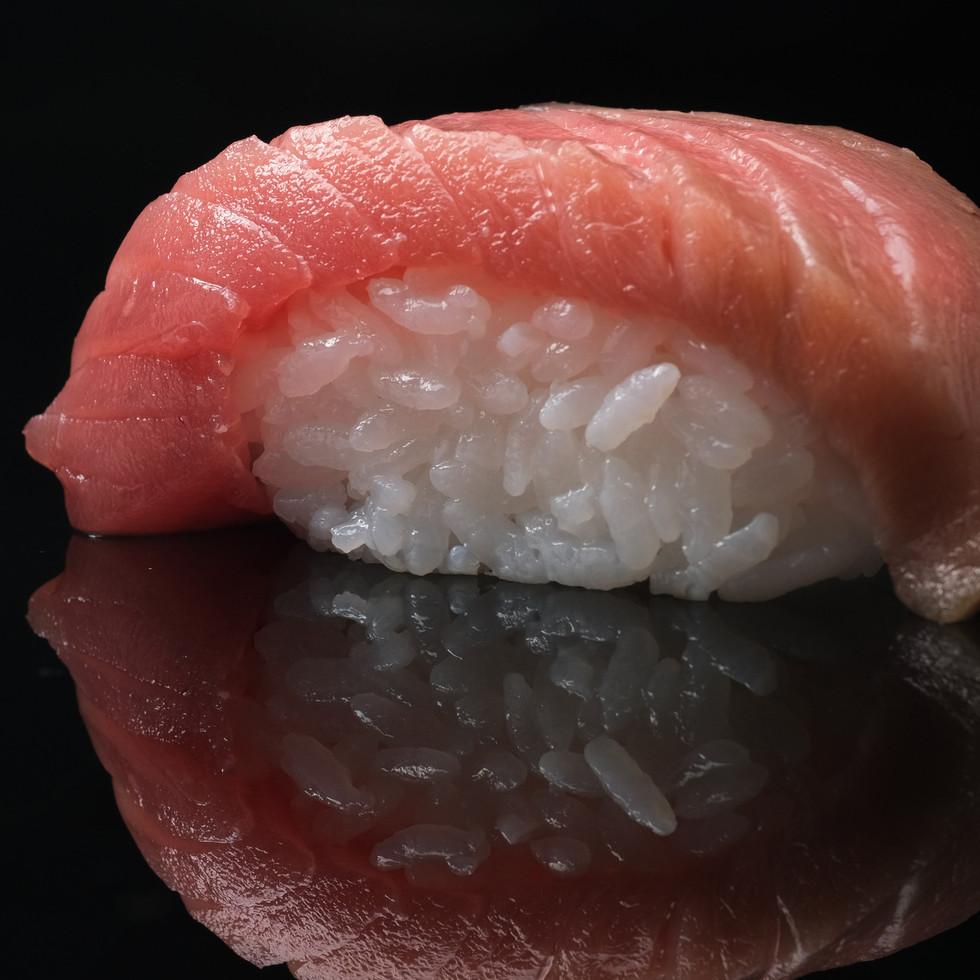 テスト撮影 スーパーのお寿司
