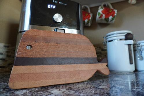 Whaley Cool Cutting Board