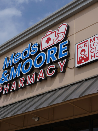 Moore Pharmacy
