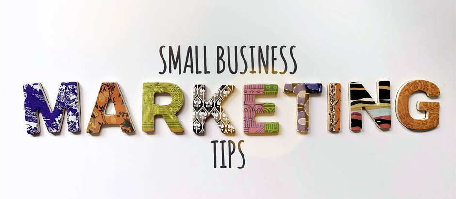 5 Impactful Marketing (mostly free) Tools For Small Business Owners