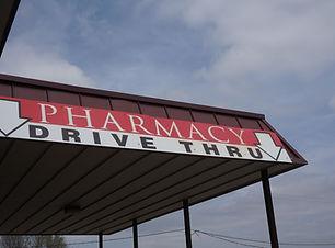 blanchard pharmacy