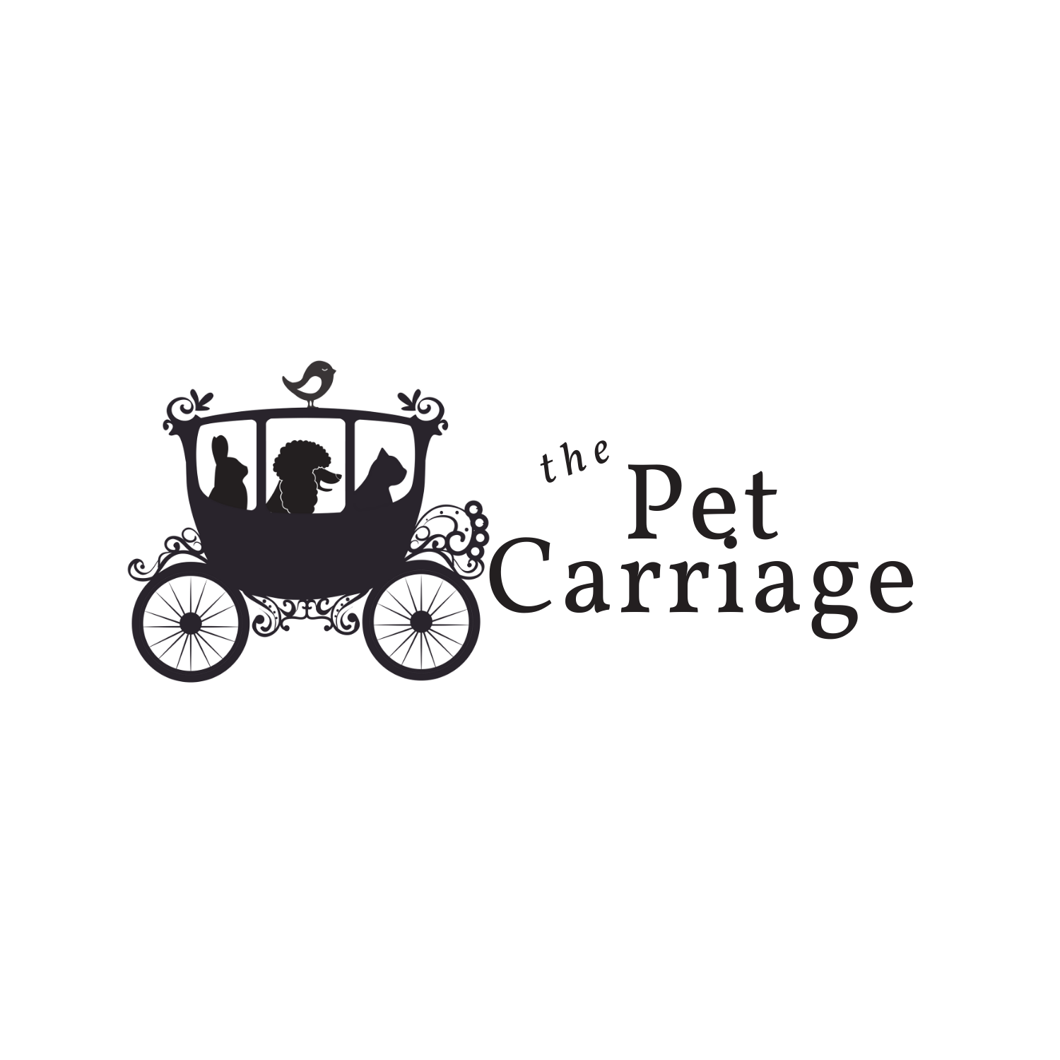 The Pet Carriage